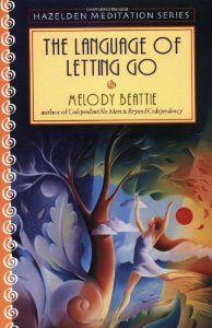 language of letting go cover