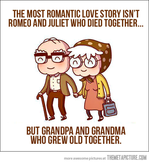 June 15, 2012 520 × 569 The best love story…