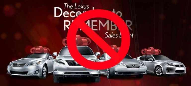 Lexus Dec to Remember-001
