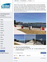 Kewaunee Harbor Post